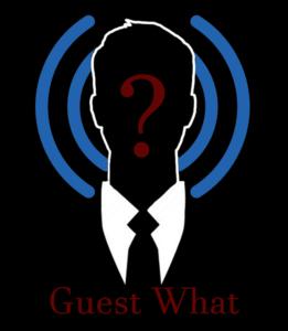 """Άλλη μια Τετάρτη οι (Ευαγγελία) και (Μάνος) μας κρατούν συντροφιά από τις 21:30-23:00 με ένα ακόμη """"Guest What""""! Μια εκπομπή όλο εκπλήξεις, με guest και θεματολογία έκπληξη."""