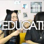 Oh My Dan – Sex Education
