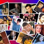 Κίτσι Κίτσι (για για για) 4 : Αγαπημένοι Τραγουδιστές που μεσουρανούσαν στα '90s και '00s