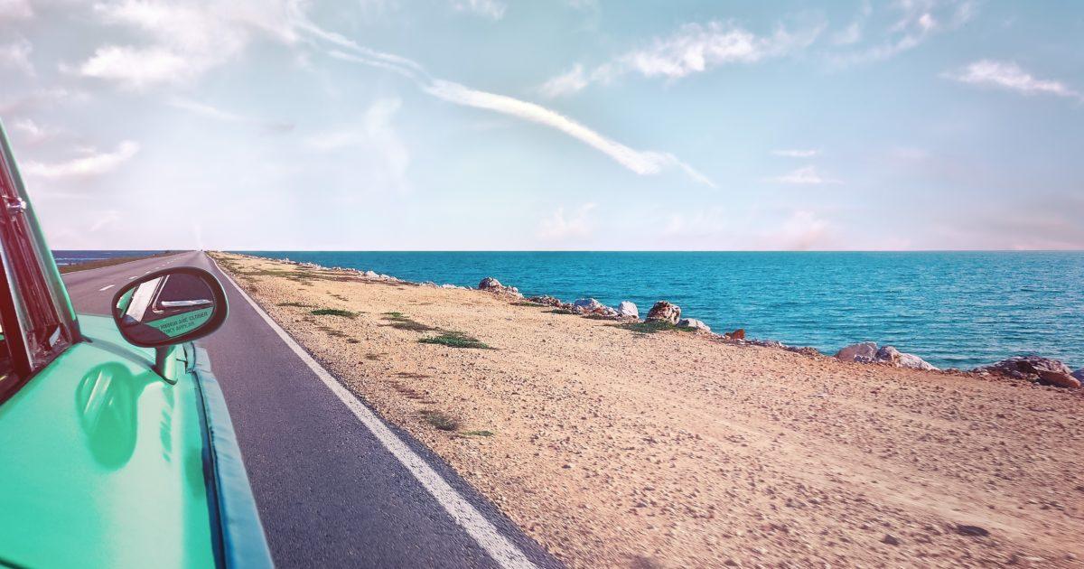 Η άνοιξη είναι η καλύτερη εποχή για να ανακαλύψεις νέες διαδρομές της φύσης. Φυσικά, ο καιρός είναι σύμμαχος σου καθώς έχει αρχίσει να έχει ζέστη, αλλά δεν εκλείπει και η απαραίτητη δροσιά. Αυτό που μένει, μόνο, είναι ένα αυτοκίνητο και η παρέα σου, και δεν χρειάζεται να ανησυχείς για τα υπόλοιπα. Έτοιμοι λοιπόν ; Φύγαμε!