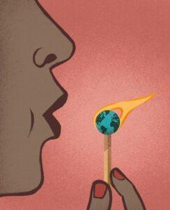 https://culturacolectiva.com/diseno/25-ilustraciones-que-demuestran-que-el-mundo-se-esta-yendo-al-carajo