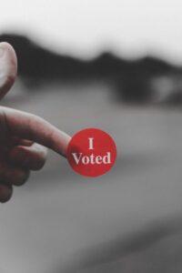 #ThistimeImvoting