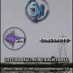 5M/Vast Waves/Longshots Live At EightBall