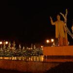 Το 'Χωριό των Μαγεμένων' στην Θεσσαλονίκη