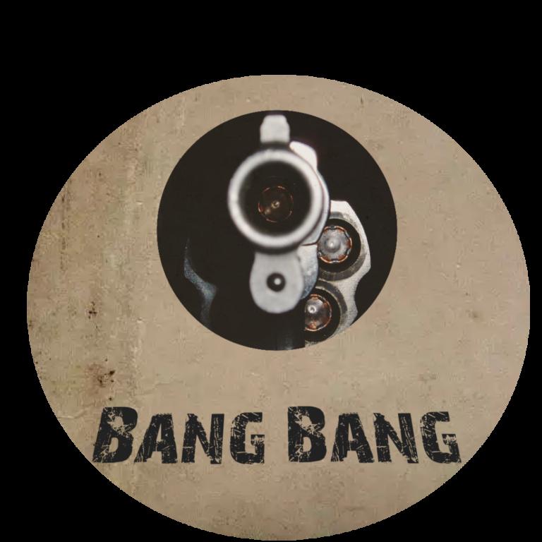 Μοιάζουν να είναι από άλλο πλανήτη και αυτό ακούγεται κάπως έτσι... Bang Bang! Η Ευθυμία και ο Πλούτωνας ανταλλάσουν απόψεις για καθημερινά θέματα, κάνοντας τον απολογισμό της εβδομάδας κάθε Σάββατο στις 14:00-15:30.