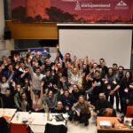 Startup Weekend Thessaloniki 2020