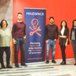 Ετοιμάσου για το 2o Μindspace Meetup στη Θεσσαλονίκη με θεματική το Team Building για startups και όχι μόνο!