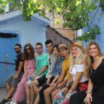 Travel further, Volunteer to Morocco with Global Volunteer