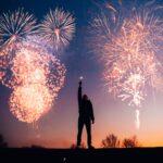 3 Σειρές πυροτέχνημα στο Netflix