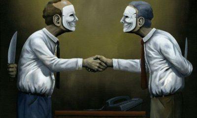 ζήλια - άνθρωποι που ζηλεύουν