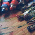 Συνέντευξη από καλλιτέχνη: Ζωγράφοι ή Άνεργοι;