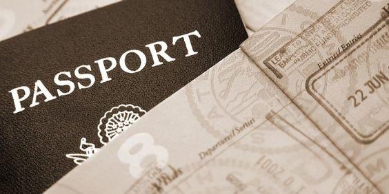 Μετανάστευση στην Αυστραλία- διαβατήριο