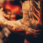 Η προέλευση του τατουάζ: Ένα ταξίδι στο χρόνο.
