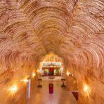 Στα υπόγεια είναι η θέα: 5 αξιοθέτα κρυμμένα στα έγκατα της Γης