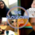 The Vlogdown | Cooking