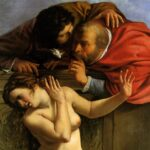 Γυναίκες στην τέχνη: Αρτεμίσια Τζεντιλέσκι