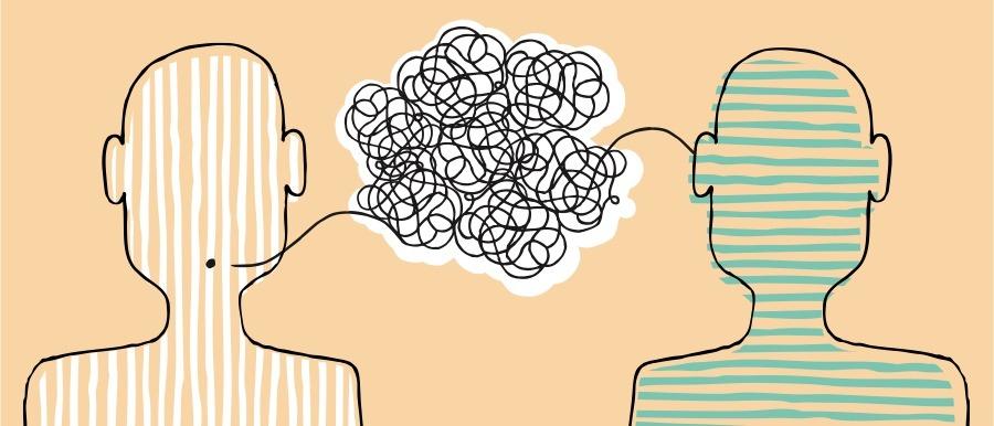 γλώσσα και ομιλία