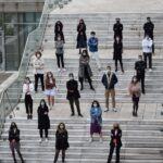"""Το πρώτο virtual TEDxevent παρουσιάζει ένα """"Crescendo"""" έμπνευσης και δύναμης από τη Θεσσαλονίκη"""