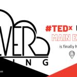 To TEDxUniversityofPiraeus παρουσιάζει στις 15 Μαΐου το διαδικτυακό SILVER LINING